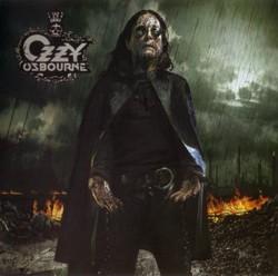 OZZY: Black Rain (CD) (akciós!)