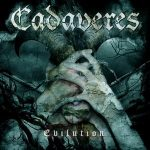 CADAVERES: Evilution (CD) (akciós!)
