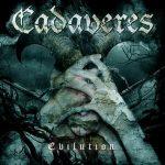 CADAVERES: Evilution (CD) (akciós!)