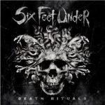 SIX FEET UNDER: Death Rituals (CD)