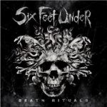 SIX FEET UNDER: Death Rituals (CD)