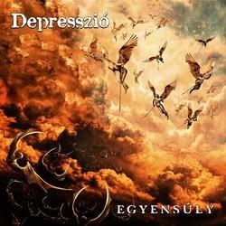 DEPRESSZIÓ: Egyensúly (CD+DVD)