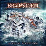 BRAINSTORM: Liquid Monster (CD)