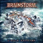 BRAINSTORM: Liquid Monster (CD) (akciós!)