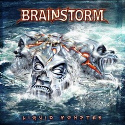 BRAINSTORM: Liquid Monster (CD) (akciós!)