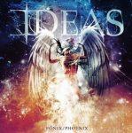 IDEAS: Phoenix/Főnix (2CD)