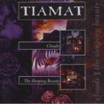 TIAMAT: Clouds/Sleeping Beauty (CD)