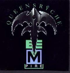 QUEENSRYCHE: Empire (+3 bonus) (CD)