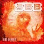 SBB: Iron Curtain (2009 new album, feat. Gabor N.) (CD)