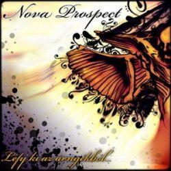 NOVA PROSPECT: Lépj ki az árnyékból (CD) (akciós!)