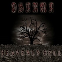 DHARMA: Heavenly Hell (CD) (akciós!)