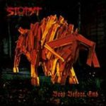 STOPYT: Best Before End (CD)