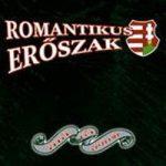 ROMANTIKUS ERŐSZAK: Árpád hős magzatjai (CD+DVD)