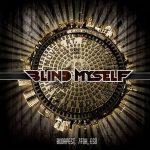 BLIND MYSELF: Budapest, 7 fok, eső (CD+DVD)