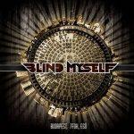BLIND MYSELF: Budapest, 7 fok, eső (CD+DVD) (akciós!)