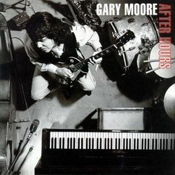 GARY MOORE: After Hours (remastered, 5 bonus) (CD)