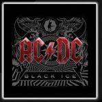 AC/DC: Black Ice (fejkendő, 55 x 55 cm)