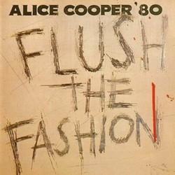 ALICE COOPER: Flush The Fashion (1980) (CD)