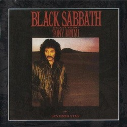BLACK SABBATH: Seventh Star (CD)