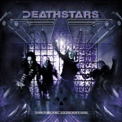 DEATHSTARS: Synthetic Generation (CD)