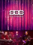 SBB: Behind The Iron Curtain (DVD, 150', kódmentes)
