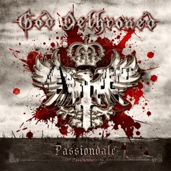 GOD DETHRONED: Passiondale (CD)
