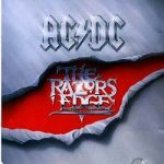 AC/DC: Razor's Edge (LP, 180gr, ltd.) (LP)