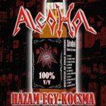 ALCOHOL: Házam egy kocsma (CD) (akciós!)