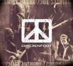 CHICKENFOOT: Chickenfoot (Satriani, S.Hagar,...) (CD)
