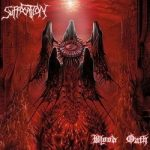 SUFFOCATION: Blood Oath (+2 bonus) (CD)