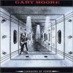GARY MOORE: Corridors Of Power (remast, 3 bonus)(a (CD)