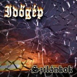 IDŐGÉP: Szilánkok (CD) (akciós!)
