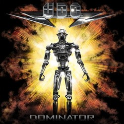 UDO: Dominator (+video clip) (CD)