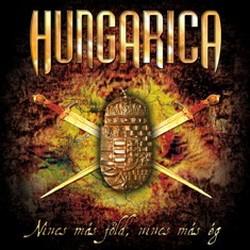 HUNGARICA: Nincs más föld...(CD+DVD, koncert)