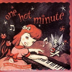 RED HOT CHILI P.: One Hot Minute (CD)
