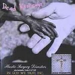 DEAD KENNEDYS: Plastic Surgery D./In God We Trust (CD)