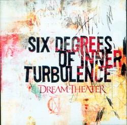 DREAM THEATER: Six Degrees Of Inner T. (2CD)