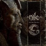 NILE: Those Whom The Gods Detest (CD)