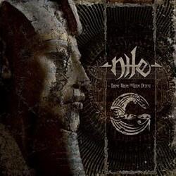 NILE: Those Whom The Gods Detest (CD)