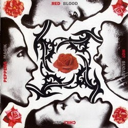 RED HOT CHILI PEPPERS: Blood Sugar Sex Magik (CD)