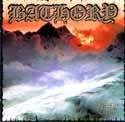BATHORY: Twilight Of The Gods (CD)
