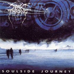DARKTHRONE: Soulside Journey (CD)