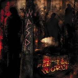 WASP: Dying For The World (CD)