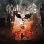 KALAPÁCS: Apokalipszis (CD+DVD) (akciós!)
