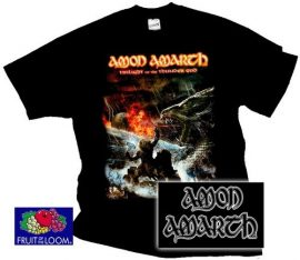 AMON AMARTH: Twilight Of The... (póló)