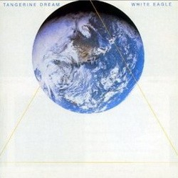 TANGERINE DREAM: White Eagle (CD)