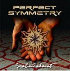 PERFECT SYMMETRY: Szabad akarat (CD) (akciós!)