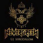 NEVERGREEN: Új Birodalom (CD+DVD, koncert)