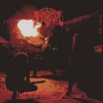 IMMORTAL: Diabolical Fullmoon Mysticism (CD)