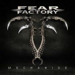 FEAR FACTORY: Mechanize (CD)